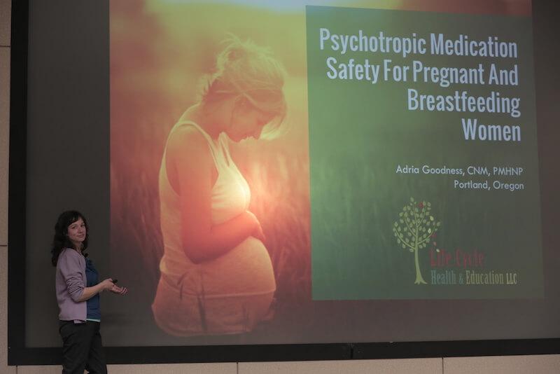 Adria's presentation