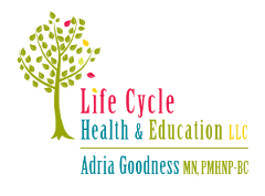 Life Cycle Health and Education